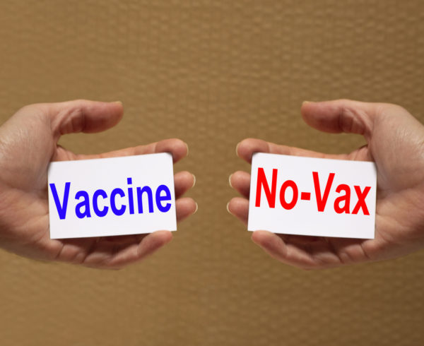Vaccinations and Divorce